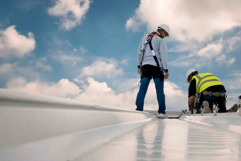 Home-Port St. Lucie Metal Roofing Company