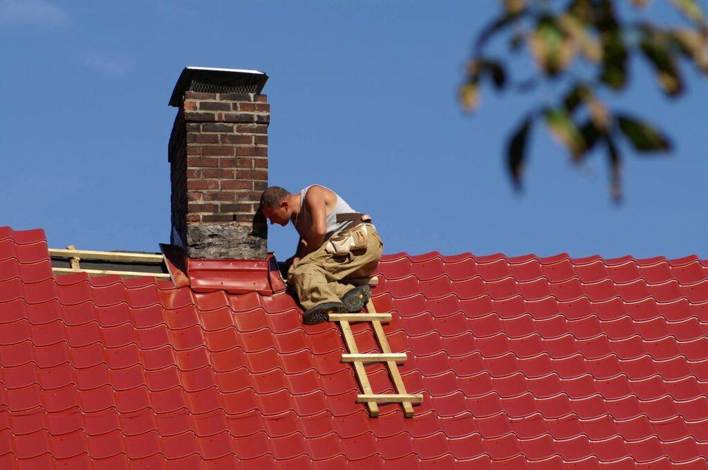 Metal Roof Repair-Port St. Lucie Metal Roofing Company