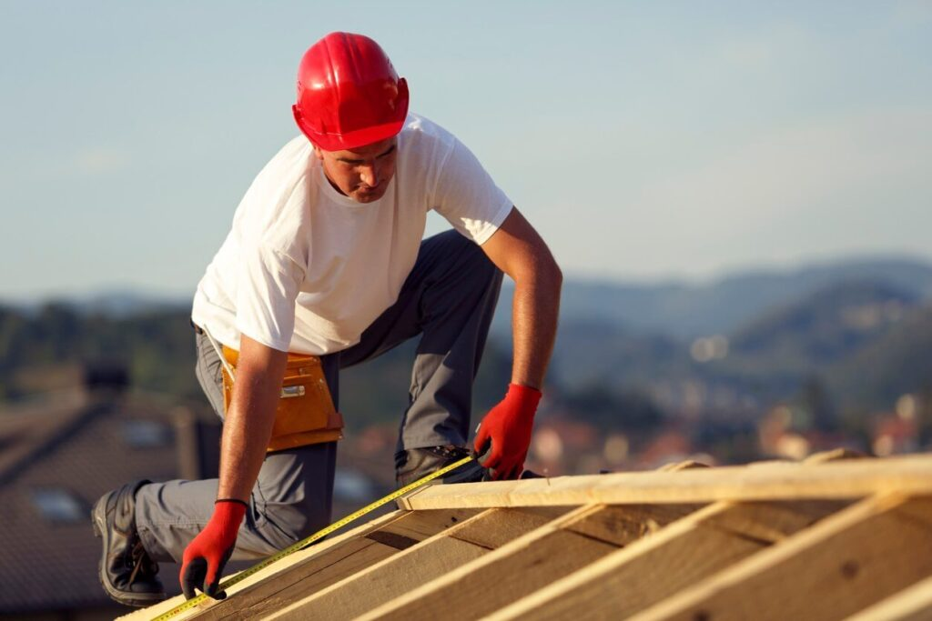 Metal Roofing Contractors-Port St. Lucie Metal Roofing Company