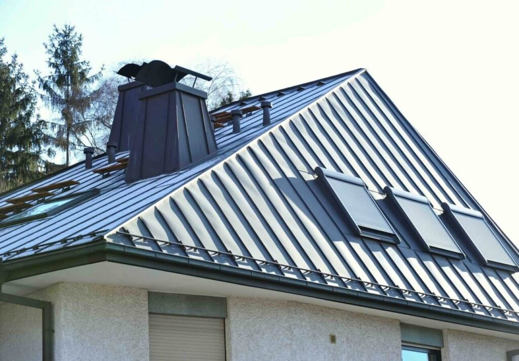 Metal Roofing-Port St. Lucie Metal Roofing Company