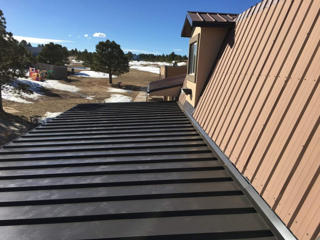 Metal Roofing Systems-Port St. Lucie Metal Roofing Company