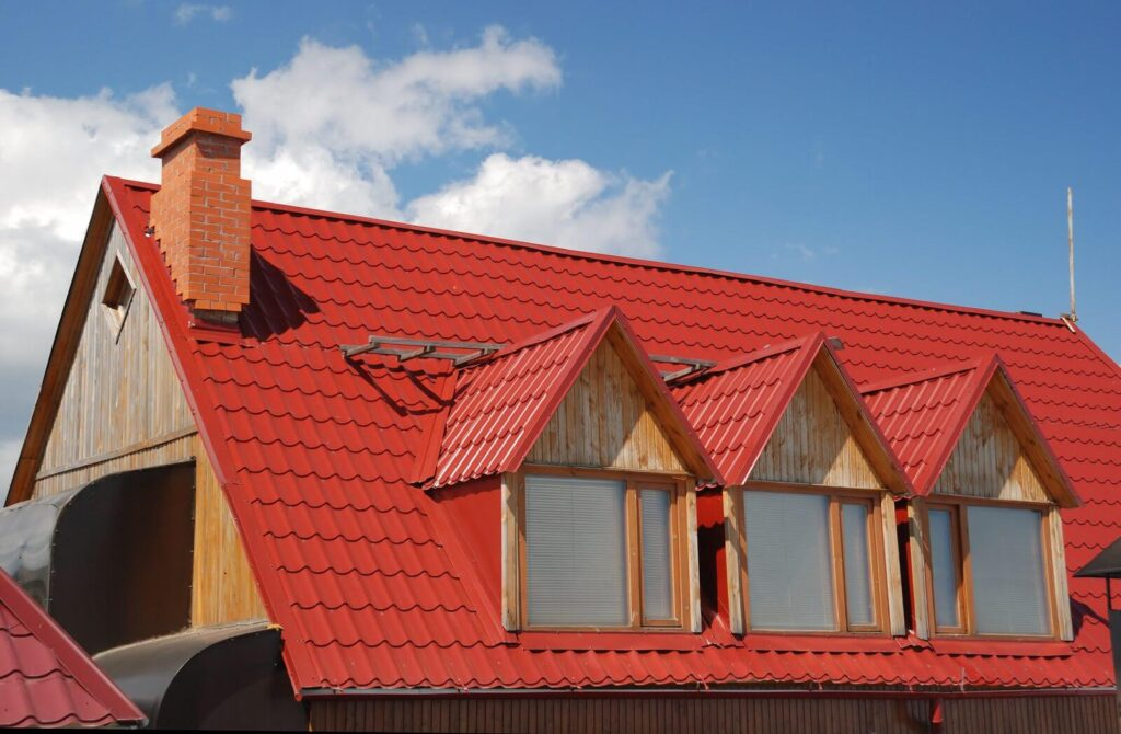 New Construction Metal Roofing-Port St. Lucie Metal Roofing Company