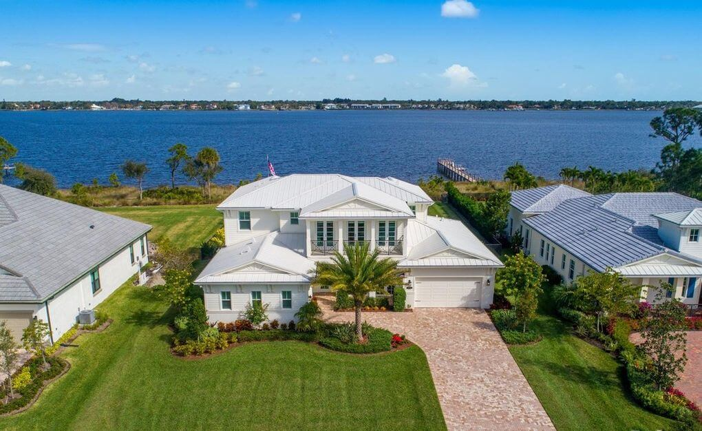 Palm City FL-Port St. Lucie Metal Roofing Company