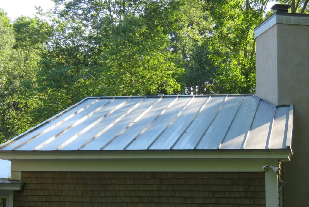 Standing Seam Metal Roofing-Port St. Lucie Metal Roofing Company